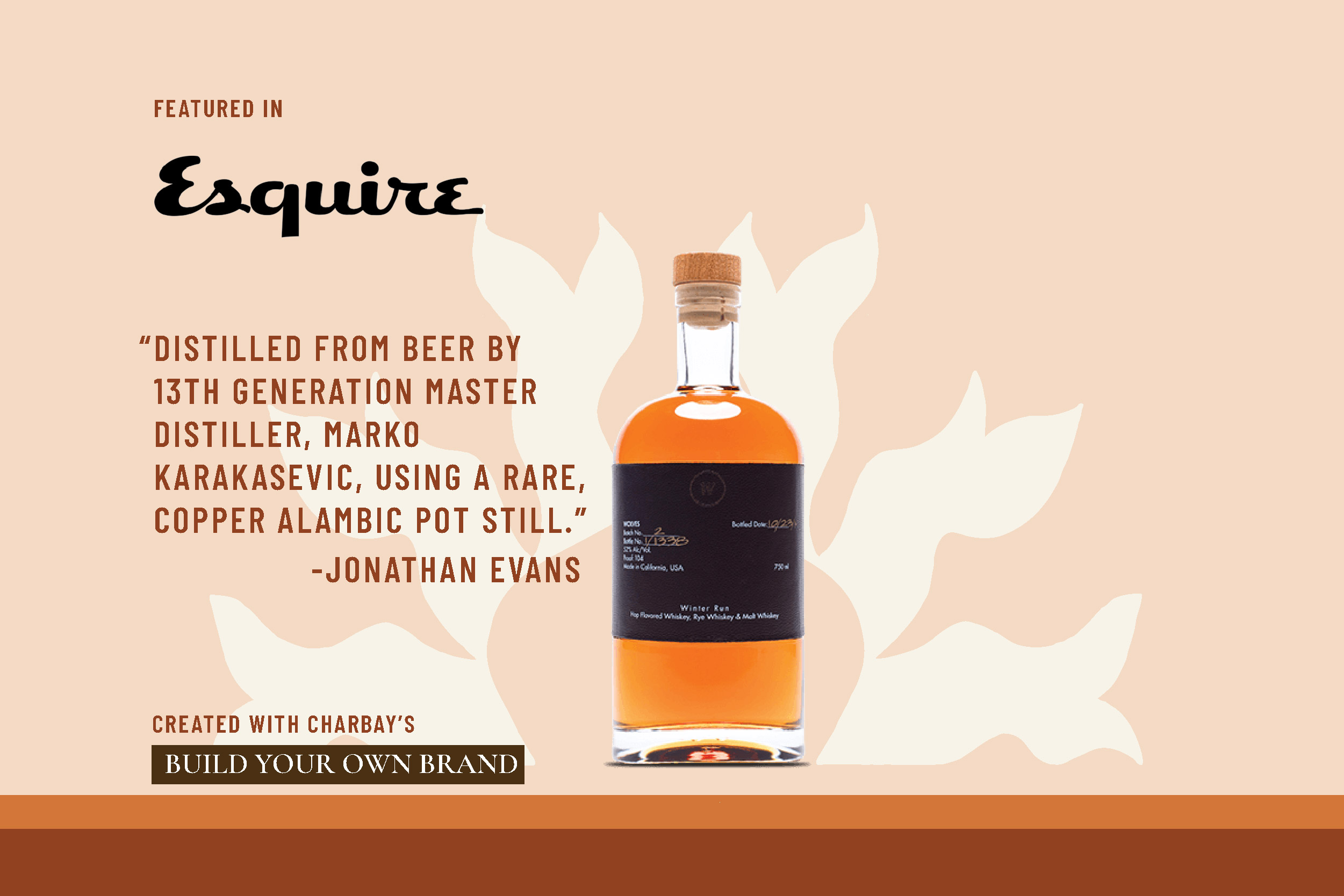 Build Your Own Brand Esquire