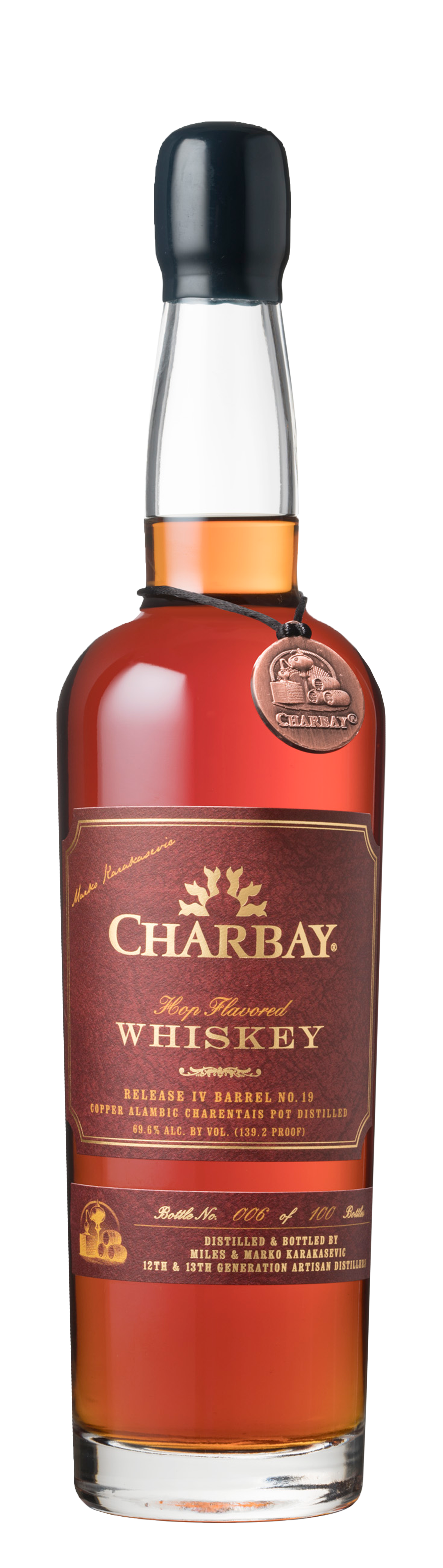 Whiskey Release IV