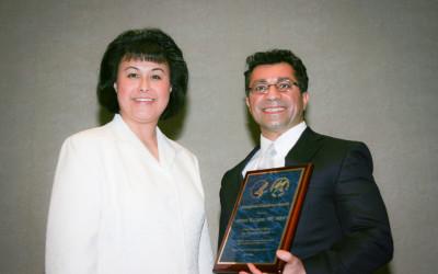 ahmad-razaghi-managerial-excellence-award
