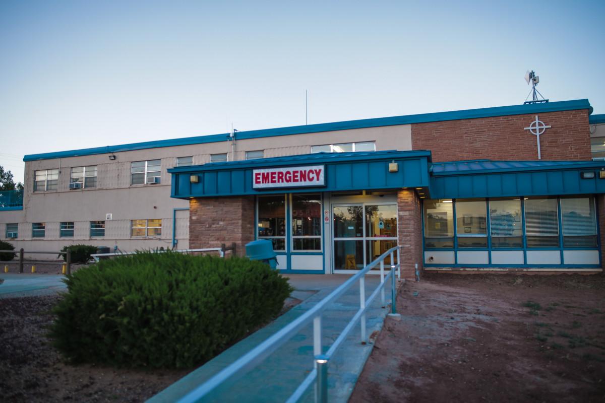sage-memorial-hospital