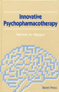 Innovative Psychopharmacology front cover