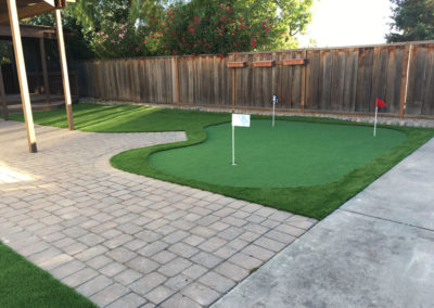 Tacoma Turf & Putting Green 60