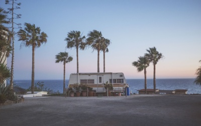 Choosing a Domicile | What States to Consider for Full-Time RVing