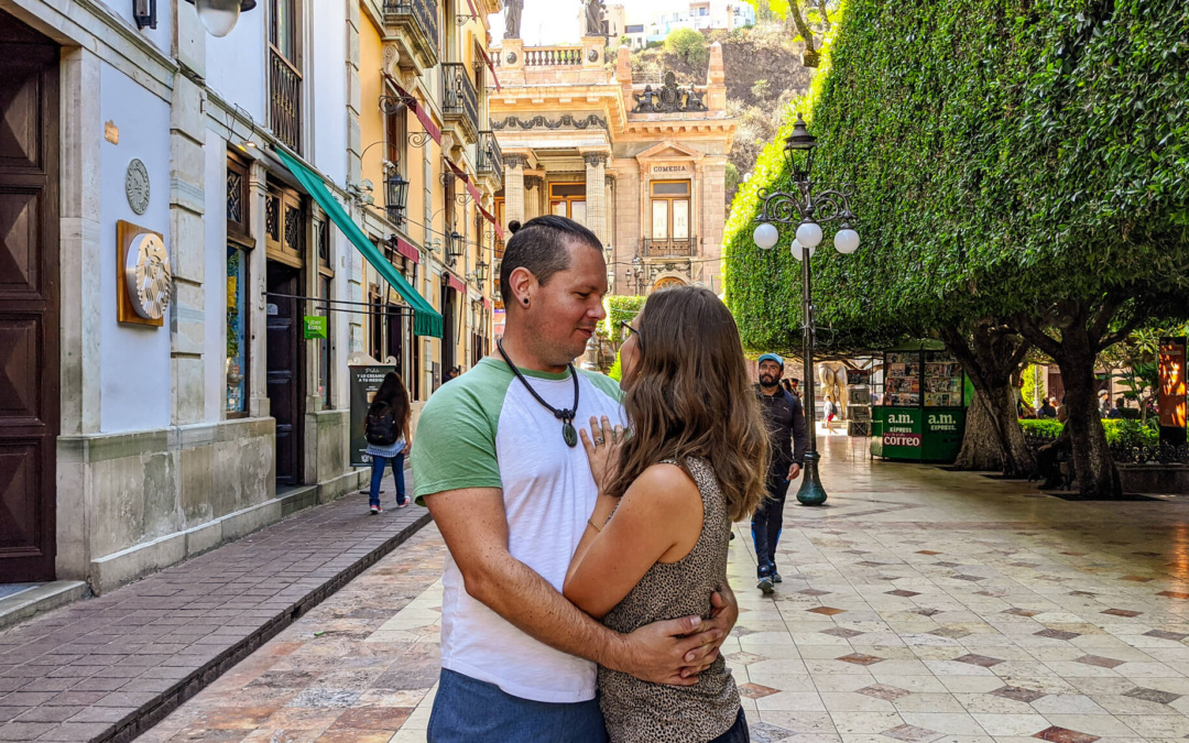 5 Essential Things to Do in Guanajuato, Mexico
