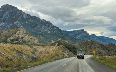 RV Mexico: Guide to Driving in Mexico