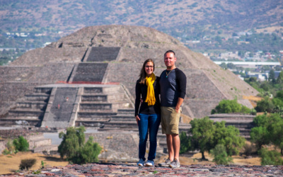 Visiting Teotihuacan Pyramids: A Must-Do Activity in Mexico