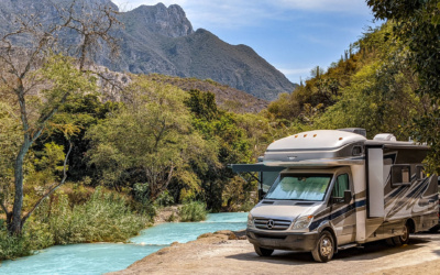 What to Expect When RVing in Mexico