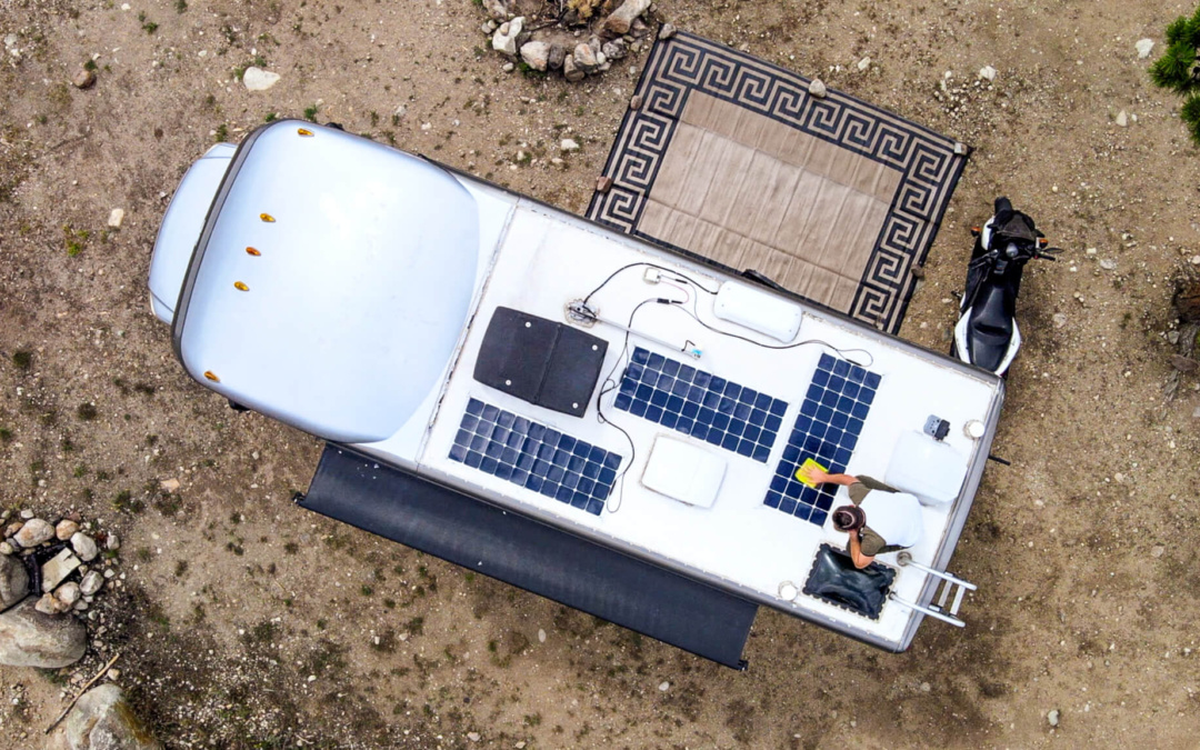 RV Solar Power: Is It Worth It?