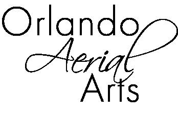 Orlando Aerial Arts Logo