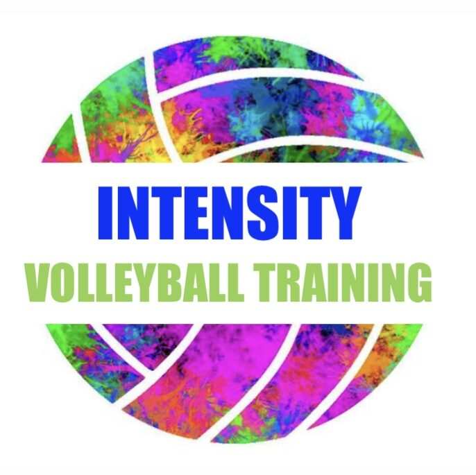 Intensity Volleyball Training YEG
