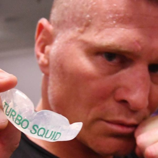 Danny Greens Custom Sports Mouthguard