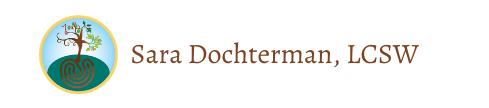 Sara Dochterman, LCSW Logo