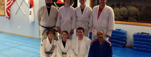Angel's Karate Taekwondo and BJJ