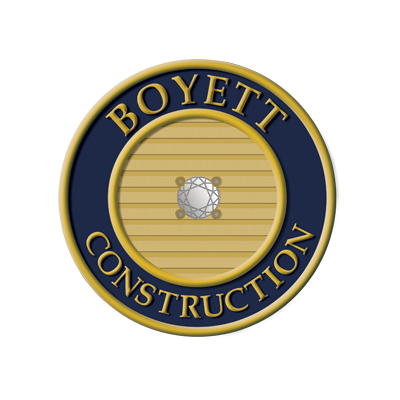 Boyett Construction, Inc. - Logo
