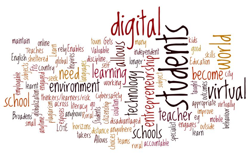 Digital Learning Commons