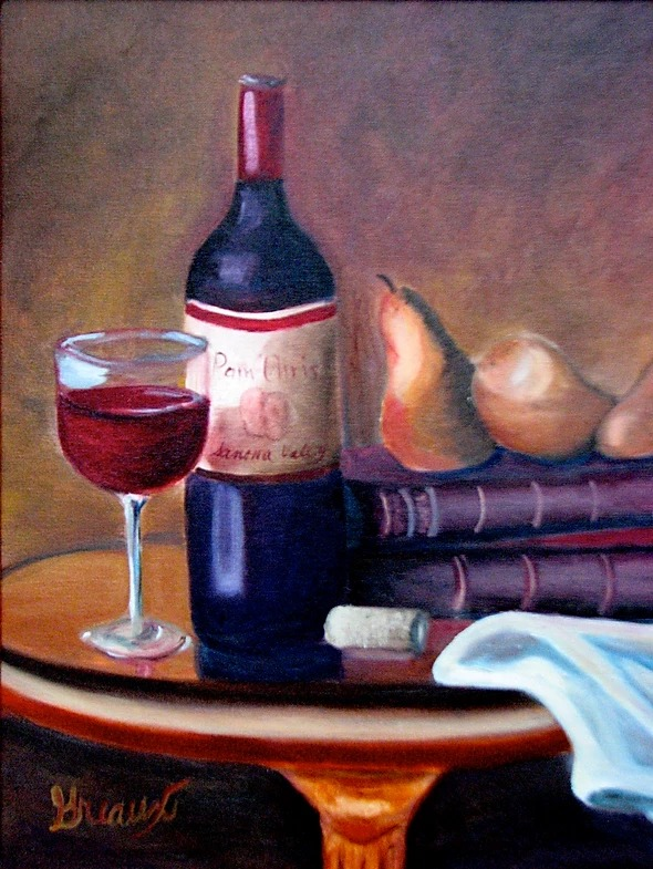 Oils By Greaux