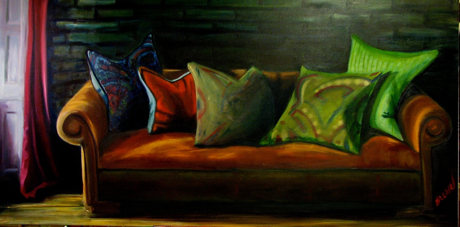 Oils By Greaux