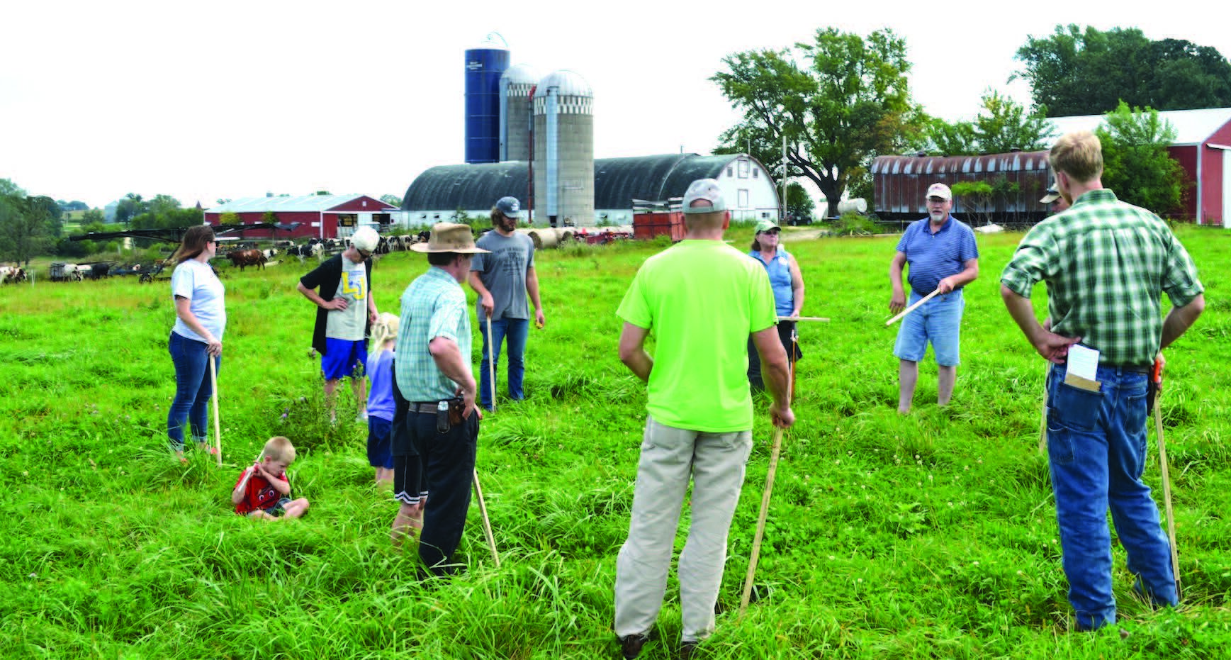 How Land Stewardship Project is Growing Healthy Food and Farms