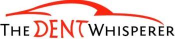 The Dent Whisperer Logo