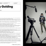 Henry Golding Esquire Malaysia