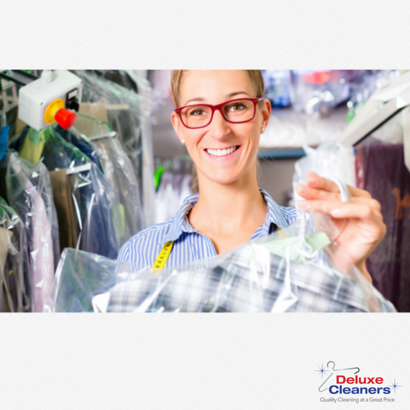5 Reasons to Leave Laundry to the Professionals