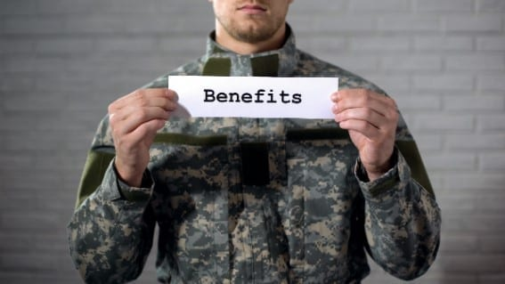 Veterans Benefits Eligibility