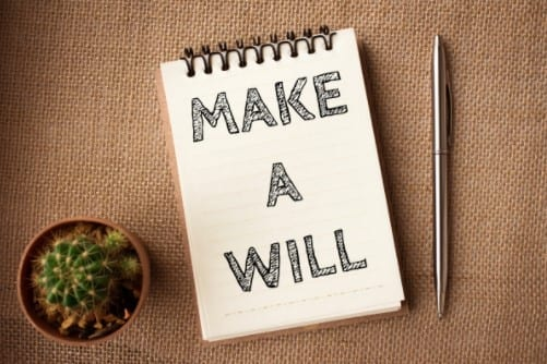 What to include in a will