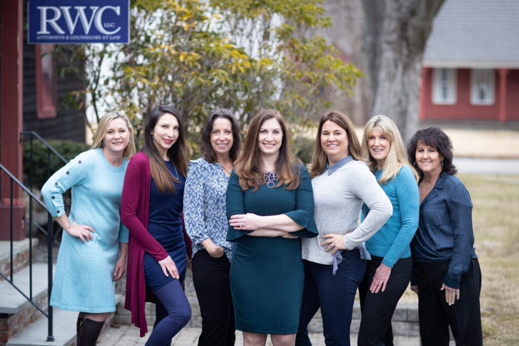 RWC, LLC Attorneys and Counselors at Law Legal Team