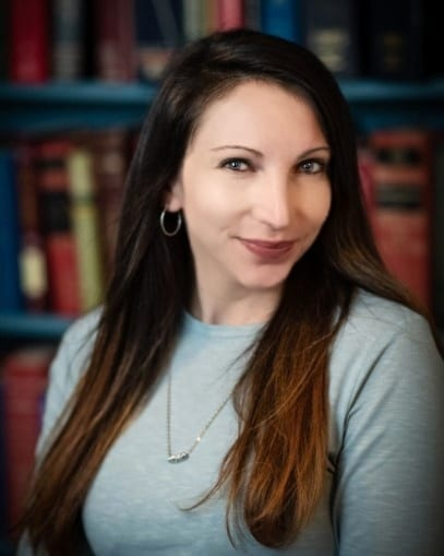 Margarita Pruser