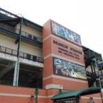 bearcat stadium