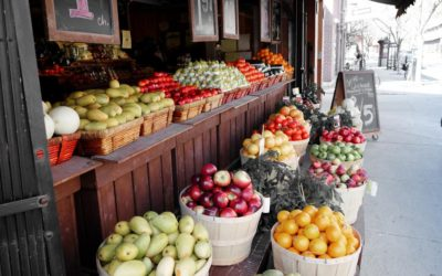 Market declines are like vegetables – they don't always taste good but can be good for you