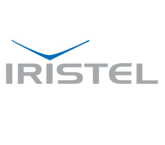 IrisTel Logo Square 2020