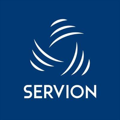 Servion Logo Square 2019