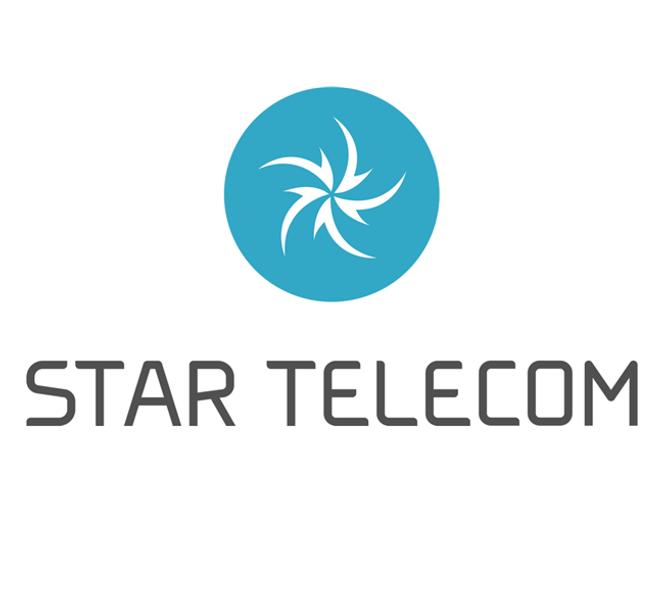 Star Telecom Logo Square 2019