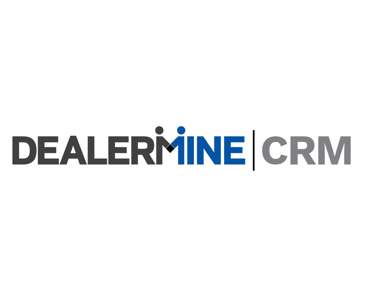 DealerMine Logo Square 2020
