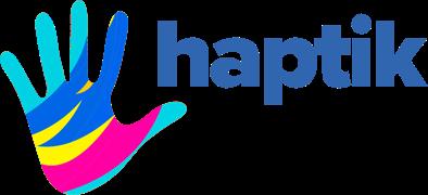 Haptik Logo 2020