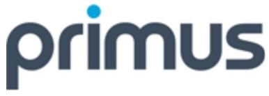 Primus Logo 2020