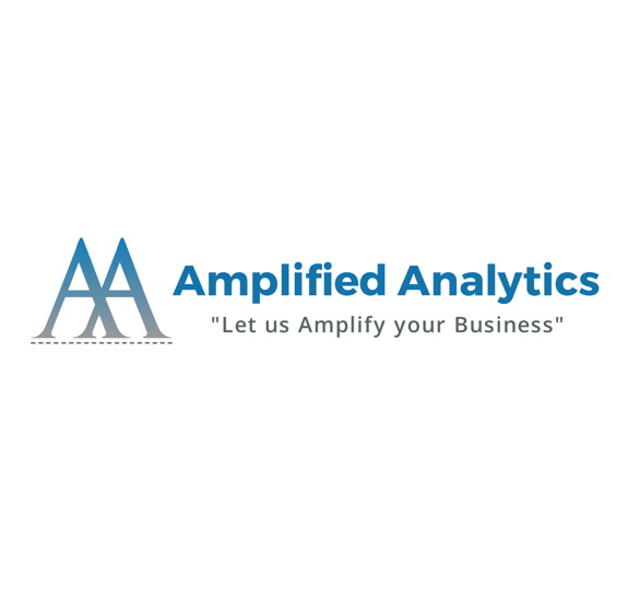 Amplified Analytics Square 2021