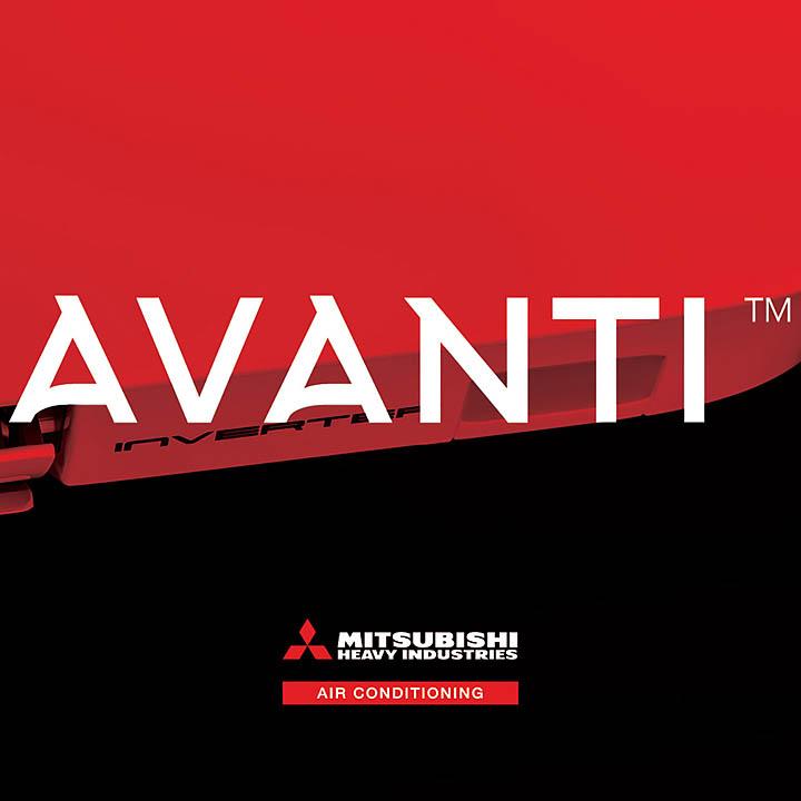 Avanti Product Launch