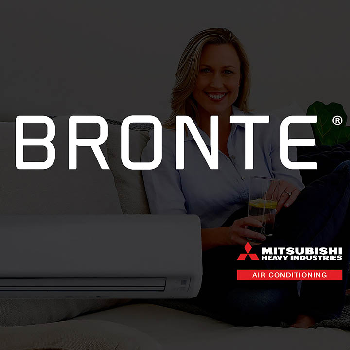 Avanti & Bronte Product Launch