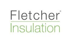 Fletcher Insulation Logo