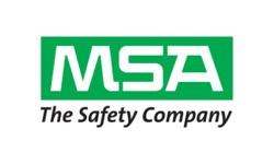 MSA – The Safety Company | Logo