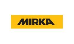 Mirka Logo – Trade Advertising