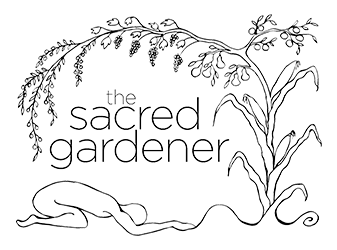 The Sacred Gardener
