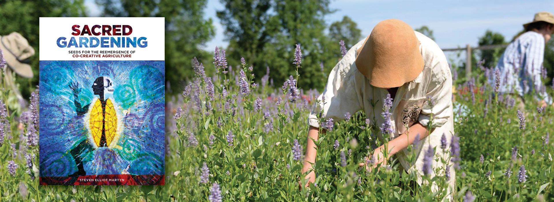 Sacred Gardening