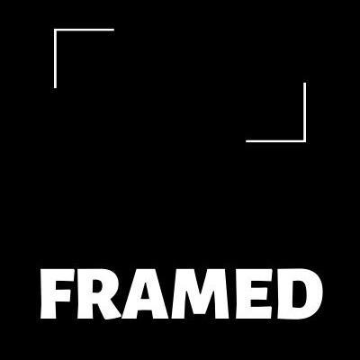 Framed World Map Art by BestWorldMapWallArt.com