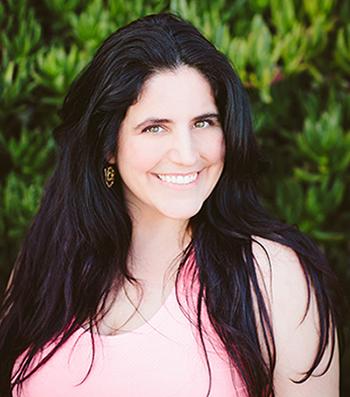 Nadeya Ward : Owner/Creater of 3S Yoga