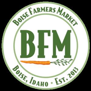 Boise Farmers Market Mini Sampling @ Boise Farmers Market