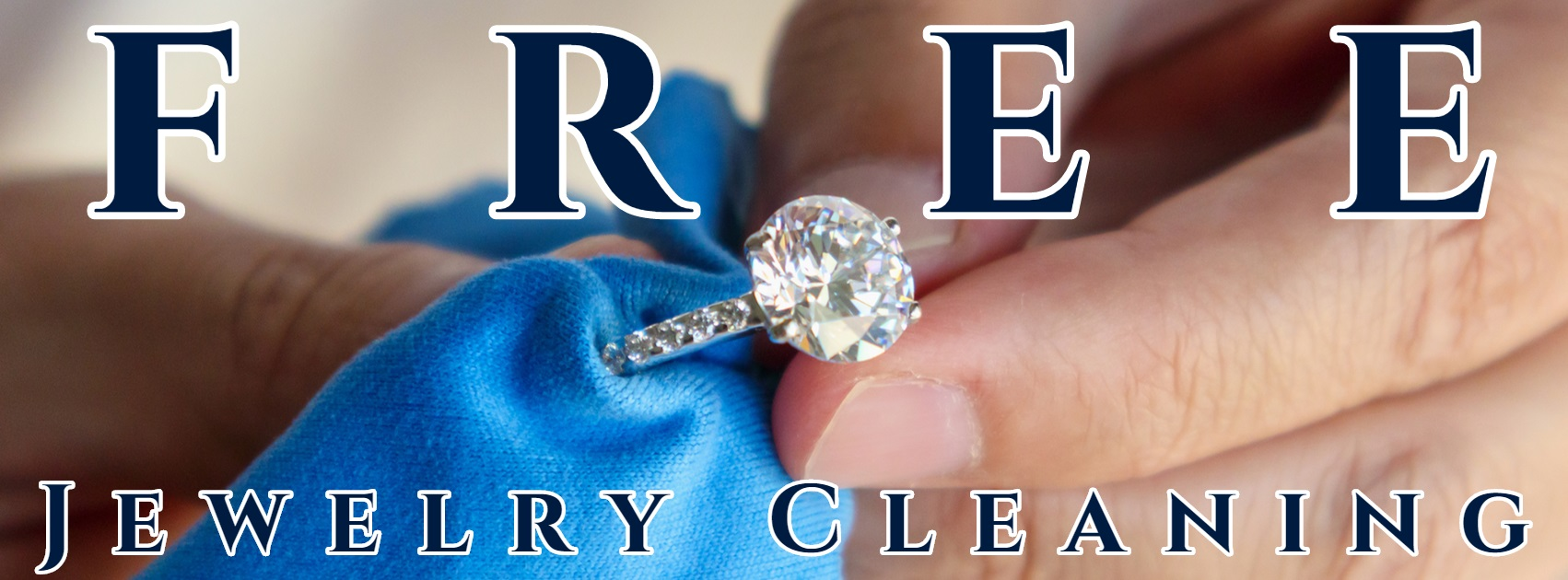 Antwerp Diamonds Jewelry and Fine Watches - Free Jewelry Cleaning