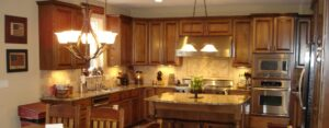 Home and Kitchen Upgrades